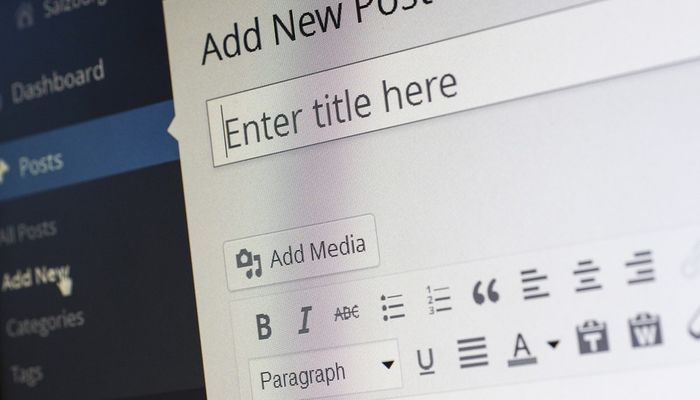 Bukti Masa Depan Blog Anda