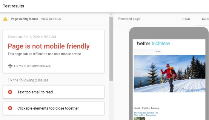 Mobile Friendly Conversion Rate Optimization Tips for Bloggers