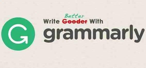 Download Grammarly