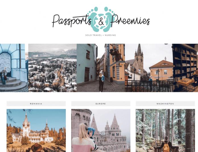 Passports and Preemies