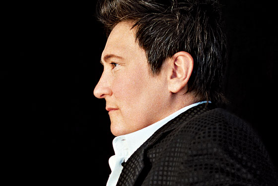 k d  lang week | The Year of Tony Bennett