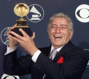 Tony Bennett: Grammy Awards
