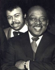 Harold with Basie3