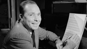 Playlist of the Week: Tony Sings Johnny Mercer