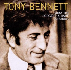 Album of the Month: Tony Bennett: The Rodgers and Hart Songbook