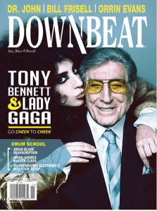 downbeat cover - Song of the Day: I Won't Dance