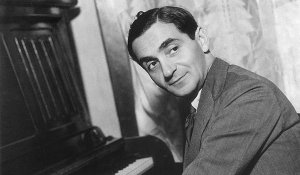 Playlist of the Week: Tony Loves Irving Berlin