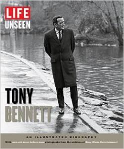 Life Unseen: Tony Bennett