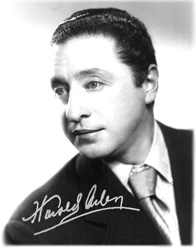 Harold Arlen Week