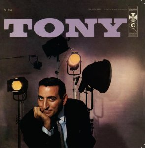 tony album - Song of the Day: Love Walked In