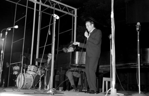 Playlist of the Week: Tony Live! 1960s, Part One