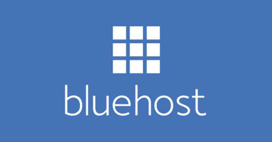 Best Blog Hosting_Bluehost