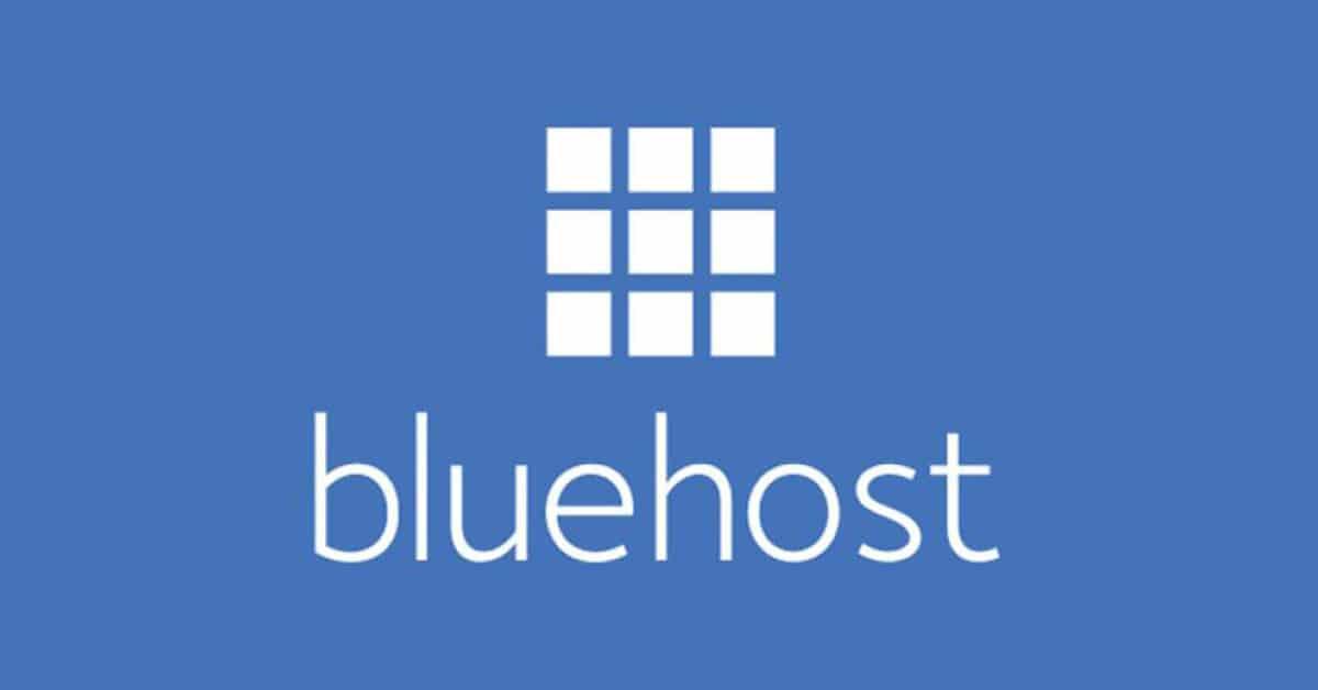 Best Blog Hosting_Bluehost