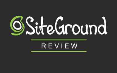 SiteGround Review 2020 – Which SiteGround Plan to Choose?