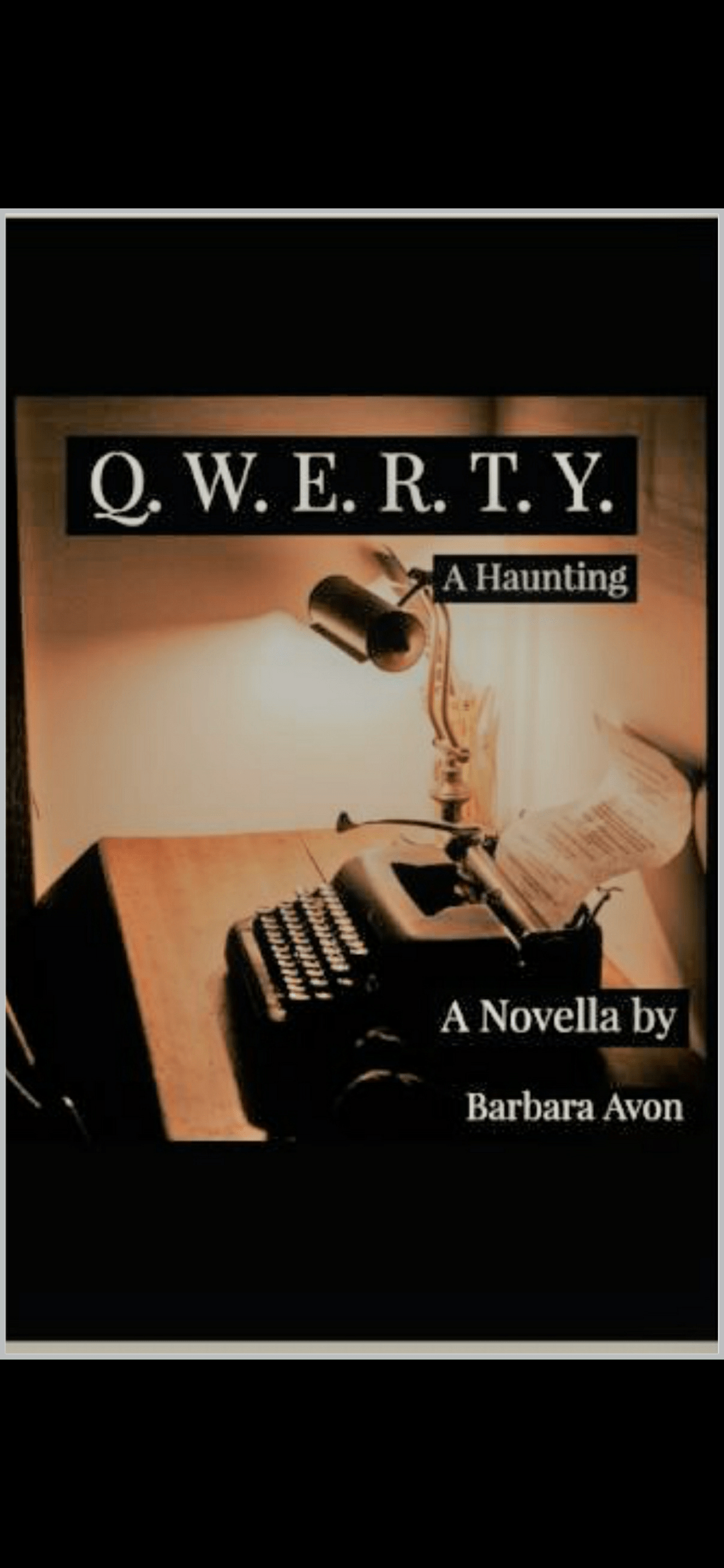 Q.W.E.R.T.Y- A Book Review