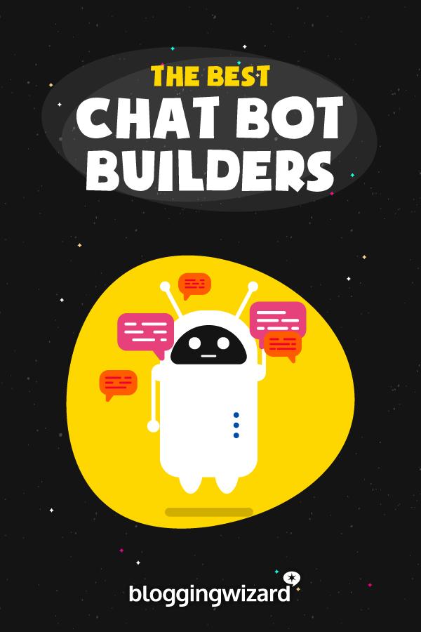 Best Chatbot Builders