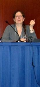 Karen Levenback