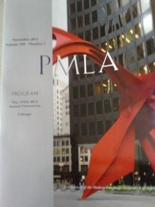 MLA Program 2014