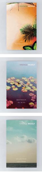 Vintage Woolf series
