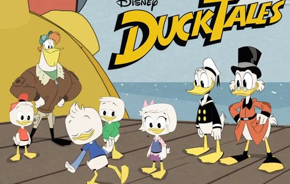 Disney is Killing the Ducktales Revival Or The Quack is Back! Then it's Not…Then it is… Then Not… Then Maybe?