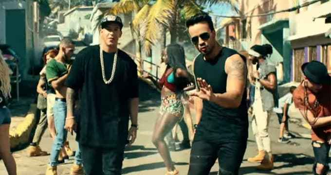 Lyrics Breakdown – Despacito Or Slowly… Fade into Obscurity