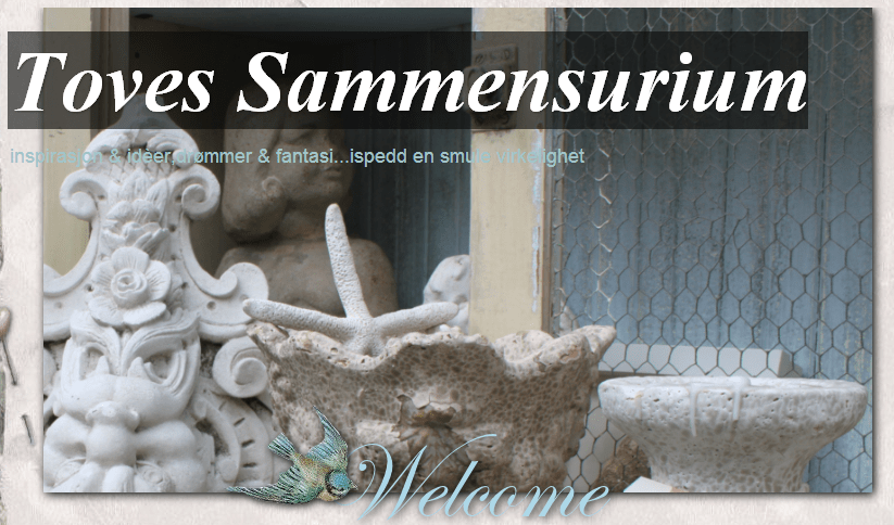 Toves Sammensurium