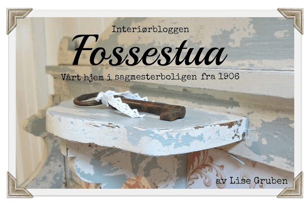 Fossestua