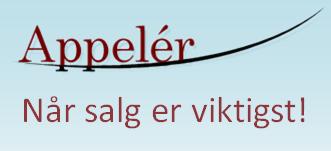 Appelerer