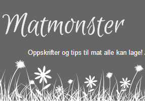 Matmonster