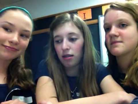 Documenting Grade 8 #HWDSBVoices – Supporting Transitions to Grade 9