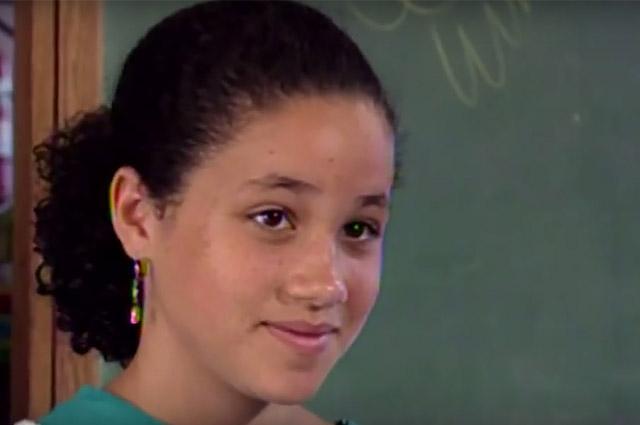 11-летняя Меган Маркл заставила крупную компанию отказаться от сексистской рекламы
