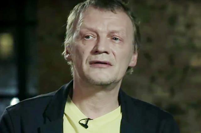 Алексей Серебряков рассказал в интервью Юрию Дудю о приемных сыновьях, эмиграции и не только