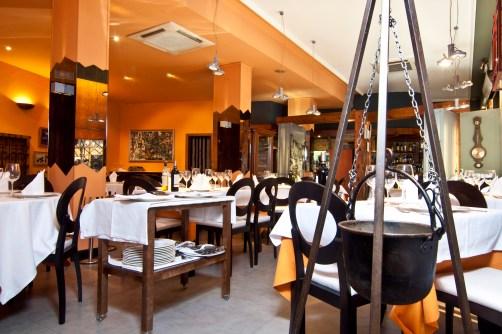 restaurante, restaurant, gastronomy, food