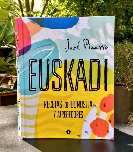 Libro Euskadi
