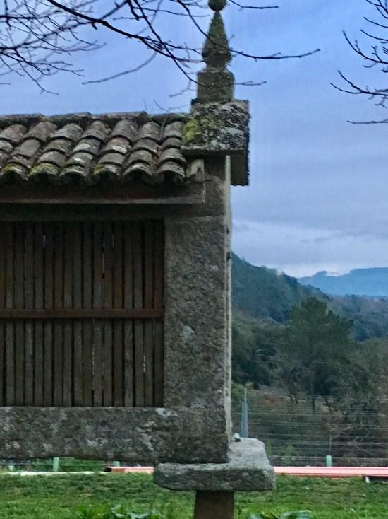 En el Priorato de Razamonde