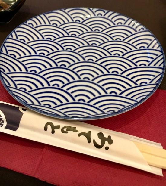 Restaurante Fukamura