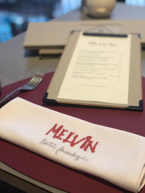 Restaurante Melvin