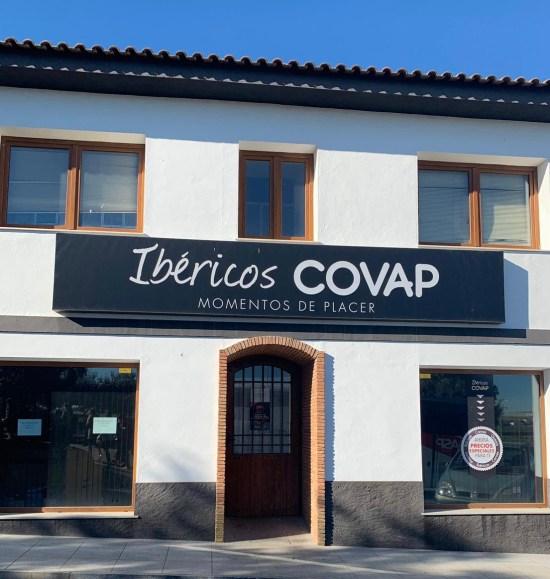 Ibéricos COVAP