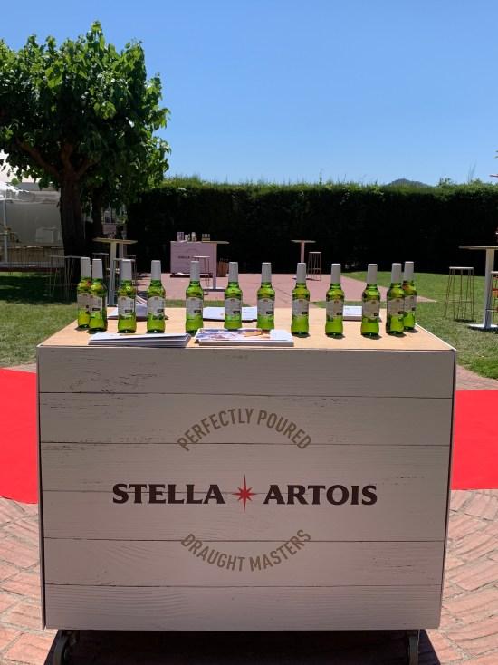 Cervezas Stella Artois
