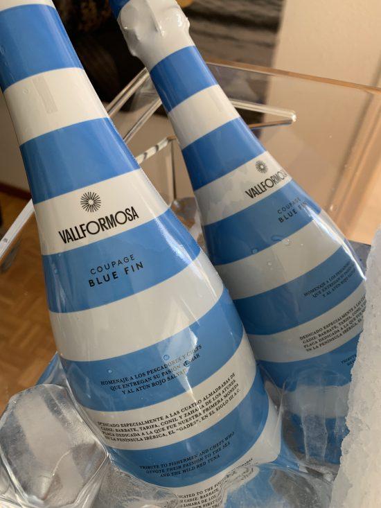 Blue Fin de Vallformosa