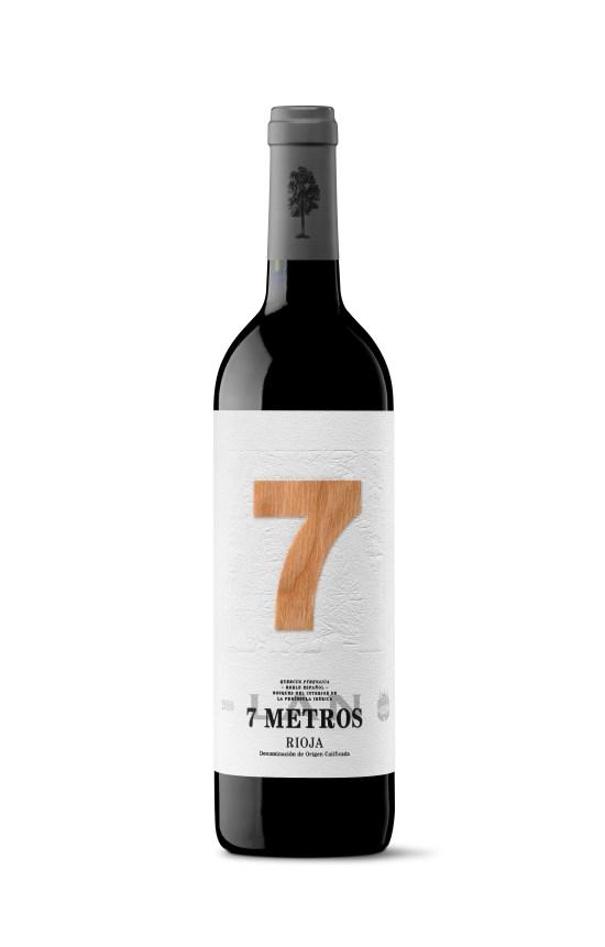 7 METROS 01 - Baja