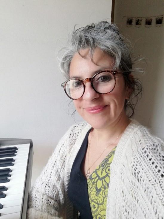 Patricia Ferro