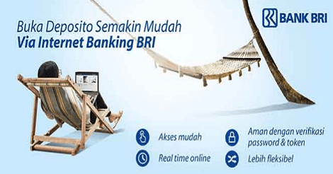 Internet Bank BRI