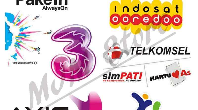 Telkomsel, Indosat Dan Xl