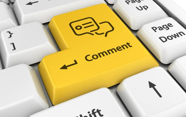 Commenting System