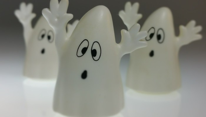 5 Ways to Find Out if a Ghost Blogger is Right for You