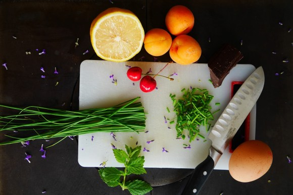 5 Ways to Serve Up a Tastier Food Blog to Your Audience