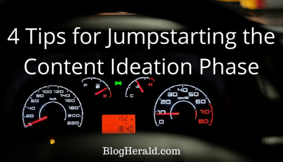 content ideation tips