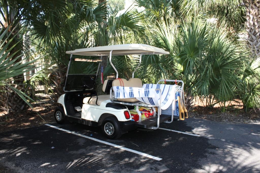 Hilton Head Real Estategolf Cart Friendly Communities In