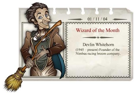 Devlin Whitehorn